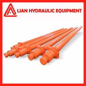 冶金の企業のためのカスタマイズされた中型圧力標準外水圧シリンダ
