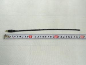 26AWG potência CCTV ficha DC macho com cabo tipo pigtail de 30 cm (TC5092)