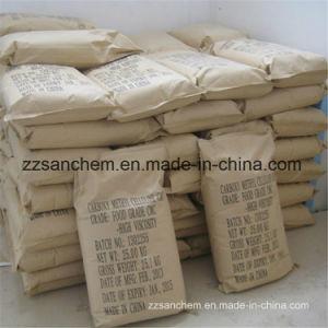 Rang de Van uitstekende kwaliteit van het Voedsel van China Carboxyl MethylCellulose/CMC