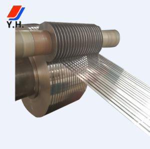 電子工学のための刻み目を取り除かれた端が付いている高品質の高精度Ss 301のコイル