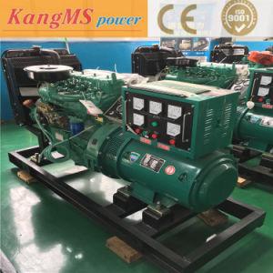 30kw Reeks van de Generator van Weifang Ricardo de Diesel