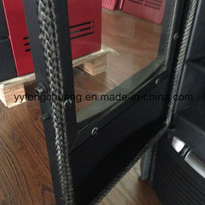Fogão Woodburner Corda/junta de estanqueidade de porta/Incêndio 6, 8, 10, 12mm