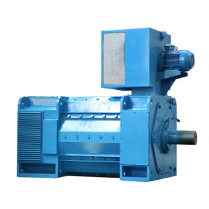 Motor eléctrico de 500kw