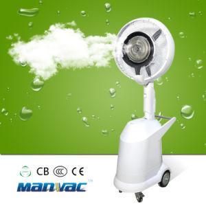 Fácil de mover o embaciamento industriais internas/externas o ventilador do arrefecedor de ar