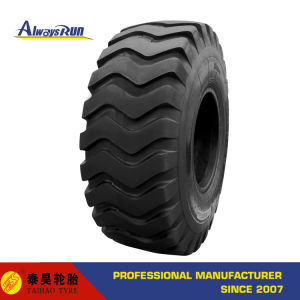 Gummireifen 23.5-25 L5 der China-Reifen-Fabrik-OTR