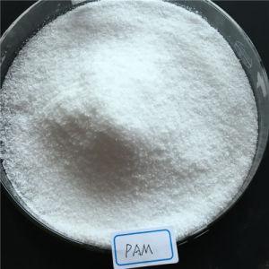 分子量が付いている陰イオンPAMのポリアクリルアミド14,000,000
