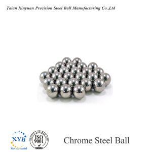As peças de transmissão de potência de aço do rolamento dos eixos de esferas de diâmetros diferentes