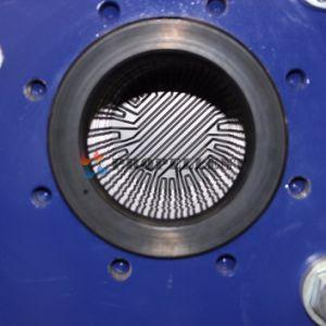 High Pressure IndustriesのためのすべてのWelded Plate Heat Exchanger
