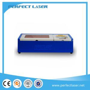 Mini Máquina de grabado láser / Estampador (PE-40B)