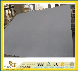 Plakken van de Steen van het Kristal van Vietnam de Witte Marmeren voor Vloer en Muur