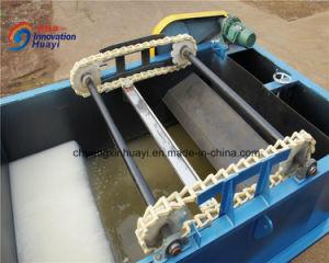 Растворенных воздуха для бумаги высокой проходимости промышленности сточных вод обращения