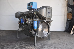 Квт 350~450 Ap12 серии морских дизельного двигателя