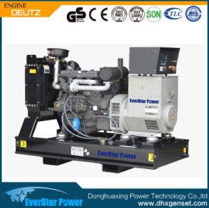 30kVA Generator Set Powered durch Deutz Diesel Engine D226b-3D