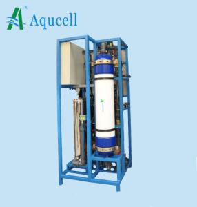 Aqucell UF Membrana (Aqu-250-PVDF) con mejor rendimiento