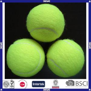 Venda de fábrica Melhor Qualidade Arpproved Itf bola de ténis