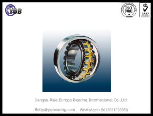 24052 Cc/W33 Spherical Roller Bearing con Brass Cage
