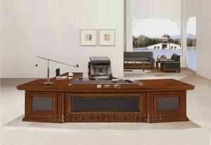Chinois style classique meubles de bureau en bois de tables