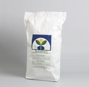 Мешок муки высокого качества сельскохозяйственной продукции