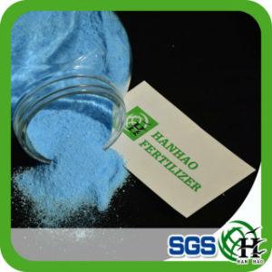 De in water oplosbare Meststof NPK 15-15-15 van de Samenstelling NPK