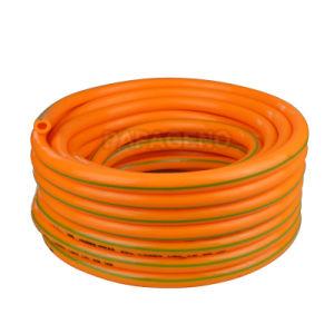 Tubo flessibile ad alta pressione dello spruzzo della fibra Braided del PVC