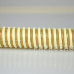 Vorteilhaftestes dünnes kein riechender flexibler PU-Absaugung-Multifunktionsschlauch