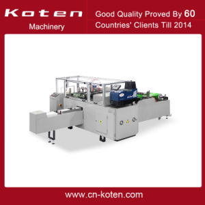 A4コピー用紙の包装機械(Koten-P001)