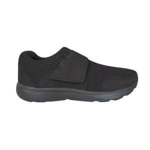 Estilo deportivo de buena calidad de los hombres zapatos casuales