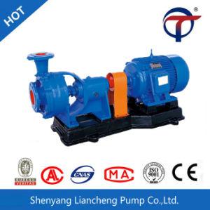 N Type de condensats de vapeur de la Pompe centrifuge horizontale