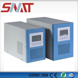 Spätester 700W 12/24VDC 220VAC/230VAC reiner Sinus-Wellen-Sonnenenergie-Inverter
