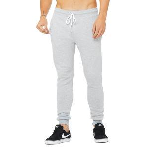 좋은 품질 주문 로고를 가진 프랑스 테리 Sweatpants 겨울 조깅하는 사람