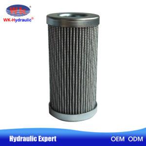 Стеклянное оптоволокно 5 мкм элементы гидравлического фильтра возвратного масла