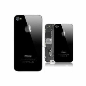 Handy-rückseitiger Deckel für iPhone 4G Batterie-Deckel