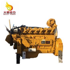 De Dieselmotor Wd10g van de Prijs Zl50g van de fabriek. 220 motor met Motor Weichai