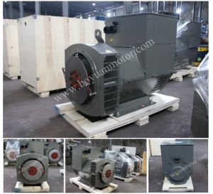 Copiare il generatore senza spazzola a magnete permanente 6~200kw di CA di Stamford