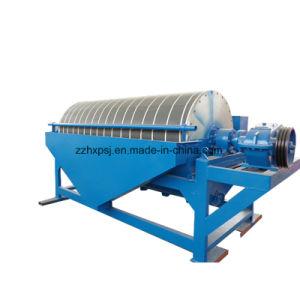 Железной руды в масляной ванне магнитного сепаратора (CTB series) для горнодобывающей промышленности завод