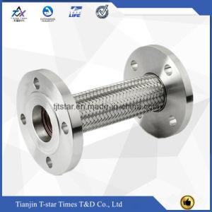 Tubo flessibile del metallo flessibile di alta qualità ss