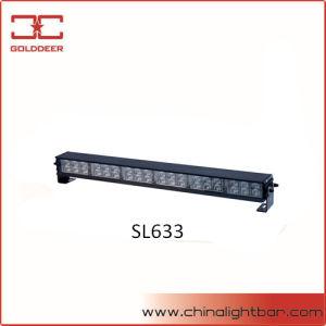 LED-gerichtetes helles Warnlicht (SL633)