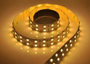Un solo color UL 60LED SMD/M5050 TIRA DE LEDS