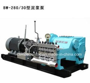 Hochdruckspulenkern-Spülpumpe (BW-280/30)