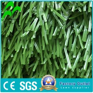 Monofilamento caldo del tappeto erboso di sintesi di messa a terra di gioco del calcio