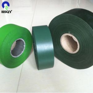 protection environnementale Grade/PVC Film avec des arbres de Noël RoHS standard