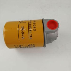 Масляный фильтр для очистки машины навинчиваемый фильтр серии