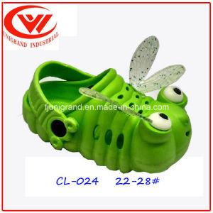 Les enfants Cute Butterfly sabots EVA d'impression pour les filles