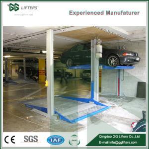 製造業者の簡単な駐車上昇2のポスト