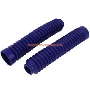 Couvercle isolant personnalisé ci-dessous Tuyau PVC manchon en plastique pour câble