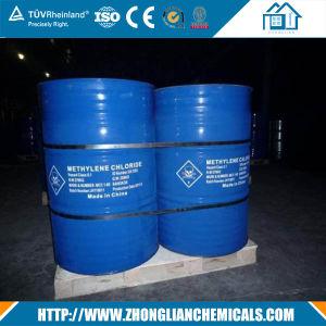 Dichloromethane van chemische producten Methylene Chloride 99.9%