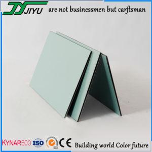 PVDF 페인트를 가진 베스트셀러 알루미늄 플라스틱 합성 위원회