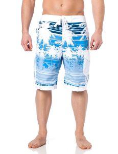 Nadada dos troncos de natação dos Shorts da praia do Beachwear dos homens