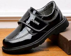 Los niños vestimenta casual niño zapatos Calzado Escolar (507)