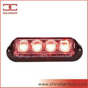 LED-warnender Warnungs-Licht-Kopf (SL620-R)